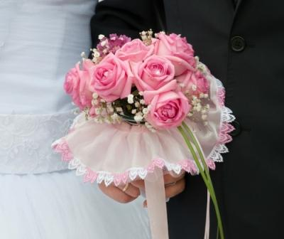 Wedding Flowers for Brides