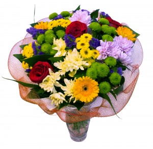 Congatulations Flowers Deliveries UK