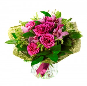 Say Sorry and Send Flowers with Flower Delivery UK