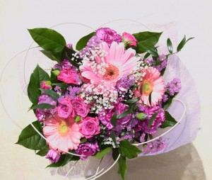 Birtday Flowers Gift London