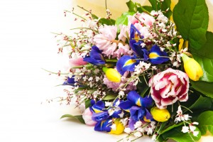 Delivery Birthday Flowers UK