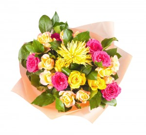 Mother's Day Flowers Delivery London