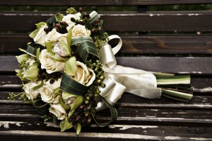 Delivery Wedding Flowers UK