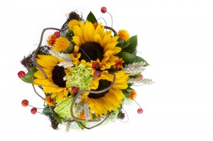 Sunflowers Bouquets Delivery London