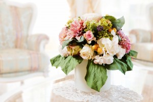 Florists in London and UK